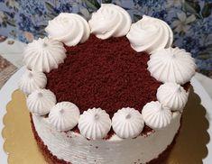 Vörös bársony torta, finomabb tortát még nem készítettünk! - Egyszerű Gyors Receptek Kefir, Food, Meal, Essen, Hoods, Meals, Eten