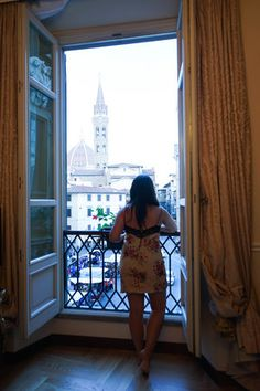 A Grand Stay: the Hotel Bernini Palace Florence Review — Bon Traveler