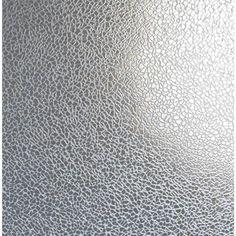 Brewster Home Fashions Harrington Silver Mirror Texture Wallpaper