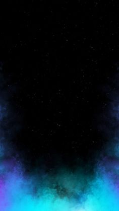 Space Smoke iPhone Wallpaper - iPhone Wallpapers