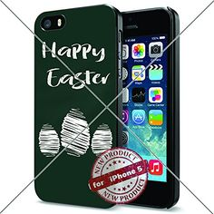 Happy Easter Day #001 iPhone 5 Case Protection Black Rubber Cover Protector ILHAN http://www.amazon.com/dp/B01DKAGGZ4/ref=cm_sw_r_pi_dp_8VJ-wb1D0031A