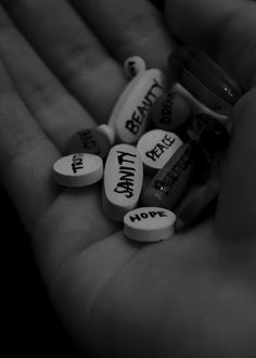Why do you always think there is a pill for everything? That just gulping it down solves anything. That white casket is your getaway. I hope that you know it will all catch up with you someday. All The Bright Places, Photo D Art, Happy Pills, Life Is Strange, Human Condition, Photography Projects, Creative Photography, Dark Paradise, Frases