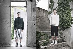 Jehee Sheen 2014 S/S Collection