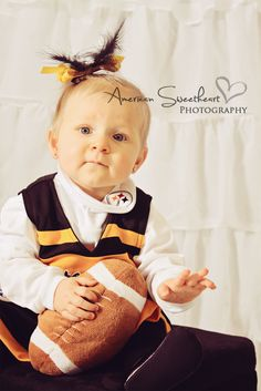 9 month old photo session ©American Sweetheart Photography 2013