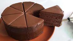Best Sandwich Recipes, Easy Cake Recipes, Brownie Recipes, Sweet Recipes, Baking Recipes, Dessert Recipes, Tea Cakes, Cupcake Cakes, Fruit Birthday Cake
