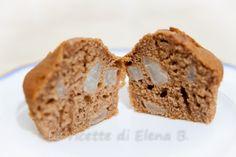 Questo pomeriggio ho preparato questi muffins da dare a mio figlio per la merenda a scuola. Il mio obiettivo era quello di...