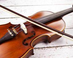 Music Home Decor Violin Photography Print by HausofAriella on Etsy,