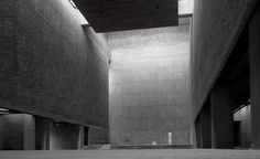Werner Düttmann | Church of St. Agnes, 1964-67 Berlin.