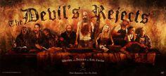 Das letzte Abendmahl: The Devil's Rejects - http://www.dravenstales.ch/das-letzte-abendmahl-the-devils-rejects/