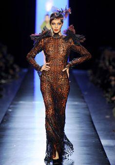Jean Paul Gaultier, Sexy, Formal Dresses, Style, Fashion, Sheath Dress, Long Dress Formal, Curve Dresses, Dresses For Formal