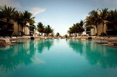 Ritz Carlton South Beach Miami, FL