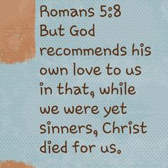 Love for us imperfect humans moved Jehovah God to sacrifice his son's life & his son Jesus Christ willingly died for all of us.