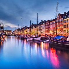 Popular city breaks in Europe| Short city breaks packages | Eurobookers.com