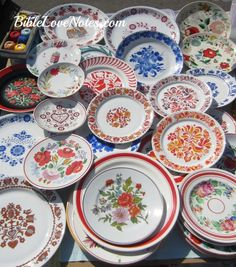 Found at Budapest Flea Market. I was looking for Budapest flea market! Danube River Cruise, Hungarian Embroidery, Thing 1, Romanian Food, Central Europe, Budapest Hungary, Color Of Life, Fleas, Vintage Shops