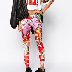 Adidas x Rita Ora leggings Rare leggings. Adidas x Rita Ora. New with retail tags Adidas Pants Leggings
