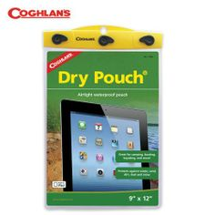 Coghlans Dry Pouch, 4 x 6-Inch, Yellow Coghlans,http://www.amazon.com/dp/B00AFBMT4Y/ref=cm_sw_r_pi_dp_1Q9wtb0STFQG8QY1