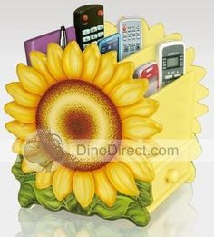 Tampungan Sunflower (Perabot Rumah, Dapur U0026 Interior)