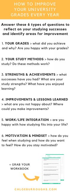 Discover this simple but powerful strategy to improve your university or college grades in just 20-30 minutes. Study tips   adult learner   mature student   study advice   student