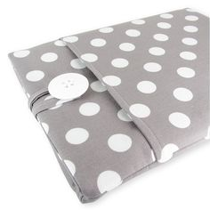 Laptop Case 13 Inch Laptop Sleeve MacBook by FiveSproutsStitching, $38.95