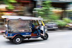 Hier erfährst du alles, was du vor deiner Reise nach Thailand wissen musst: Gepäck, Einreisebestimmungen, Impfungen und vieles mehr.