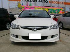 Honda Civic Hybrid 2010  http://www.kitaicars.com/cars/honda-civic-hybrid-2010/