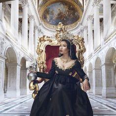 Nicki minaj #queen