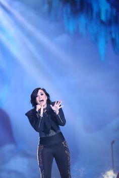 Demi Lovato #NET2.0