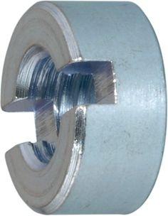 Runde Muttern mit Schlitz, DIN 546, B3/BN531, B4/BN531 |DE|
