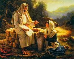Predicando la Palabra de Dios: Dejate encontrar por Dios