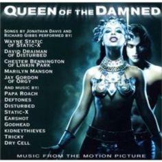 Queen Of The Damned O.S.T. - Queen Of The Damned O.S.T.