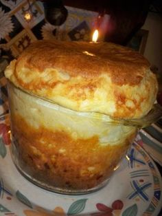 Cheese Soufflé (Comté) to the Old by Mother Mitraille Flan, Bolo Ferrero Rocher, Chefs, Cheese Souffle, Meals For Four, Souffle Recipes, Vegan Recipes, Cooking Recipes, Cooking Ideas
