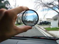 How To Use A Circular Polarizer Filter