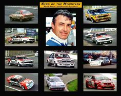 Brocky & his world famous in Oz & N. - My list of the best classic cars Australian Muscle Cars, Aussie Muscle Cars, Australian People, Australian Homes, Holden Torana, Holden Australia, The Great Race, V8 Supercars, Best Classic Cars