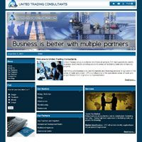 United Trading Group is a market and financial services firm that supports its client's business objectives by providing solutions aimed at facilitating trade and enhancing projects.  www.utc-egypt.com