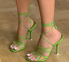 Fancy Shoes, Cute Shoes, Me Too Shoes, Stilettos, Stiletto Heels, Heeled Boots, Shoe Boots, Shoes Heels, Sexy Heels