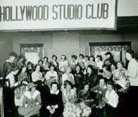 The Hollywood Studio Club