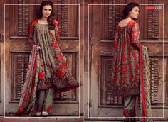 742fcd23d9 Newly winter designs, Libas Designer Embroidered Collection 2017 By Shariq  Textiles, imagine that First Sight on Libas lawn Collection Prints with