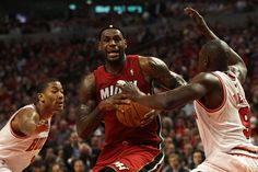 The Chicago Bulls Can't Let Miami Heat Victory Cloud Reality