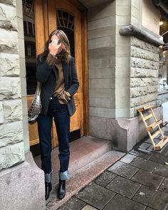 """1,405 mentions J'aime, 10 commentaires - Cecilie Moosgaard Nielsen (@ceciliemoosgaard) sur Instagram : """" Hide and seek in Stockholm"""""""
