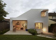 Riverview House par Bennett and Trimble - Riverview NSW, Australia