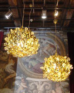 Driade #mdw12 #milano, awesom lighting