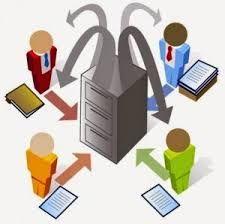 Resultado de imagen para principio de centralizacion en la administracion