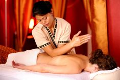 Benefits of Thai massage include mental, psychological and physical. Great for sportsman and general person, keeps flexible, pain free, improves mobility.