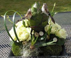 voorjaars-arrangement