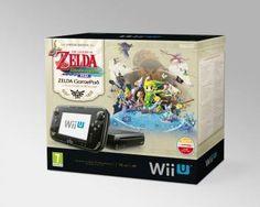 WiiU Zelda Edition