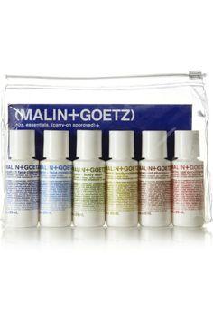 MALIN + GOETZ   Travel Kit