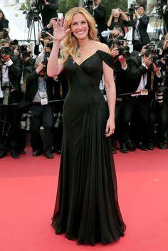 Julia Roberts - 2016 Cannes Film Festival, Money Monster premiere