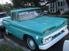 1960 GMC...love old trucks                                                                                                                                                                                 More