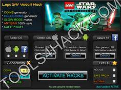 Lego Star Wars Yoda II  Hack - 27.06.2014 Updated