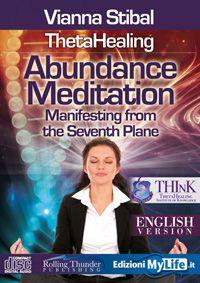 Theta Healing Manifesting and Abundance Mediation CD  http://www.bourgeon.co.uk/shop.html